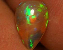 2.73 CT MULTI RAINBOW FLASHY ETHIOPIAN OPAL-AE321