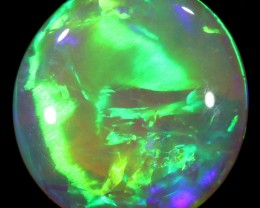 2.10 CTS MINTABIE OPAL STONE CHINESE WRITING [C260]
