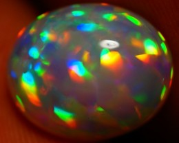 3.64 CT 12X10 MM 5/5 BRIGHTNESS  TOP QUALITY  WELO ETHIOPIAN OPAL