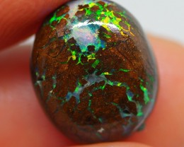 6.65CTS WINTON MATRIX OPAL RE9