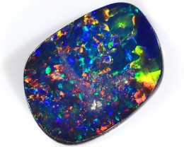 1ct 8x6mm Coober Pedy Opal Doublet [PDO-168]