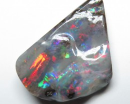 12.33ct Queensland Boulder Opal Stone