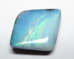 25.78ct Queensland Boulder Opal Stone