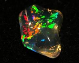 3ct GEM Quality Mexican Crystal Opal (OM)