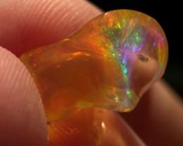 6.1ct Rainbow Contraluz Mexican Opal (OM)