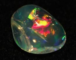 Brilliant 2ct Mexican Crystal Opal (OM)