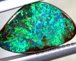 3.3-CTS QUALITY BOULDER OPAL POLISHED STONE  INV-1008