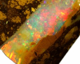 12.05 CTS BOULDER PIPE OPAL ROUGH -JUNDAH  [BY7474]