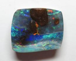13.91ct Queensland Boulder Opal Stone