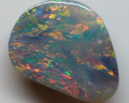 1.05CTS TOP POLISHED DARK OPAL[CCC]  P31