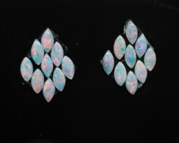 1.70CTS  CRYSTAL OPAL PARCEL CALIBRATED OPAL TT746