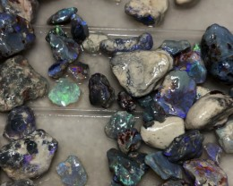 795cts Lightning Ridge Opal Rough LR4