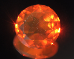1.05ct Mexican  Fire Opal