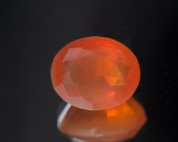 1.85ct Mexican  Fire Opal
