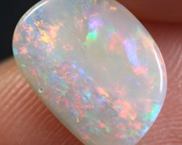 Lightning Ridge Solid Crystal Opal Stone 1.72ct