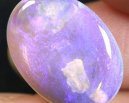 Lightning Ridge Solid Crystal Opal Stone5.59 ct