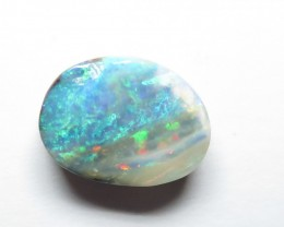 6.63ct Queensland Boulder Opal Stone