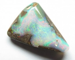 8.62ct Queensland Boulder Opal Stone