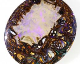 26.0cts  Koroit Boulder Opal WS275