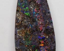 12.90CTS QUEENSLAND BOULDER OPAL  RE20