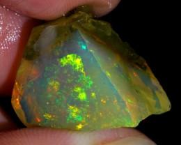 16ct Ethiopian Crystal Rough Specimen Rough