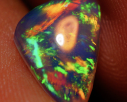 1.16 CT  FLASHY ETHIOPIAN WELO OPAL- JI 378