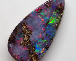 6.73CTS QUEENSLAND BOULDER OPAL  RE134