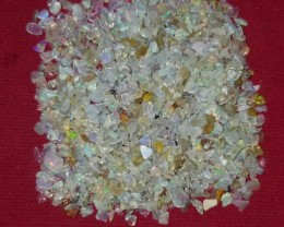 ETHIOPIAN WELO OPAL ROUGH CHIPS RO2
