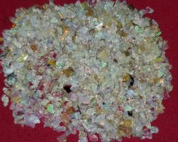 ETHIOPIAN WELO OPAL ROUGH CHIPS RO5