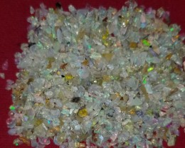 ETHIOPIAN WELO OPAL ROUGH CHIPS RO8