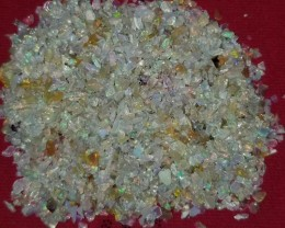 ETHIOPIAN WELO OPAL ROUGH CHIPS RO13