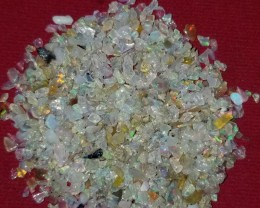 ETHIOPIAN WELO OPAL ROUGH CHIPS RO15