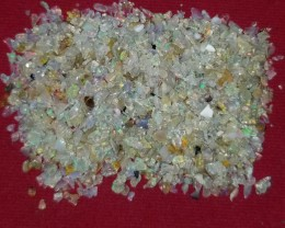 ETHIOPIAN WELO OPAL ROUGH CHIPS RO16
