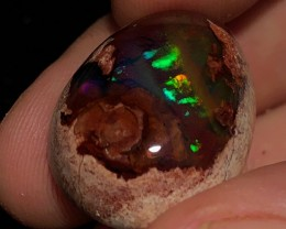 29ct SUPREME Mexican Cantera Opal (OM)