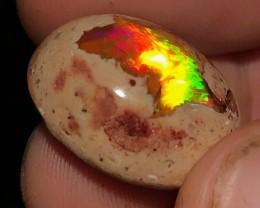 21ct GEM Specimen Mexican Cantera Opal (OM)