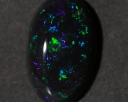 5.05ct Full Sunlight LR Black Opal 5.05ct