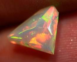 NR Faceted  Ethiopian Wello Opal.  Cts.1.80  RD110