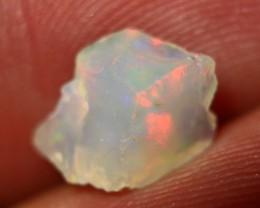 Cts 1.45   RD224     .Rough Ethiopian Wello Opal   ~ Gem Grade -