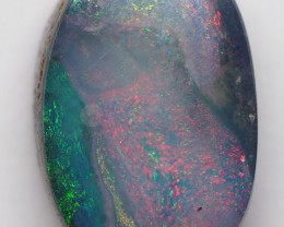 3.45CTS QUEENSLAND BOULDER OPAL  RE194