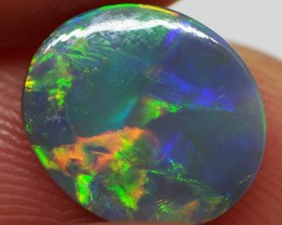 1.13CTDARK OPAL FROM LIGHTNING RIDGE RE209