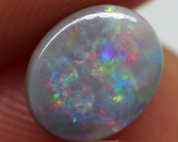 1CT BLACK OPAL FROM LIGHTNING RIDGE RE217