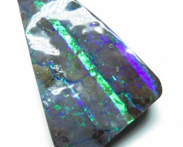 19.90ct Queensland Boulder Opal Stone
