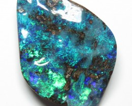 17.20ct Queensland Boulder Opal Stone