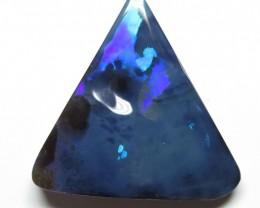 22.40ct Queensland Boulder Opal Stone