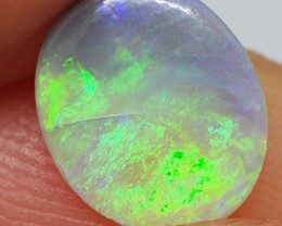 0.81CT CRYSTAL OPAL FROM LIGHTNING RIDGE RE 278