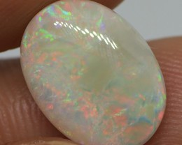 3.50CT  CRYSTAL OPAL FROM LIGHTNING RIDGE RE280