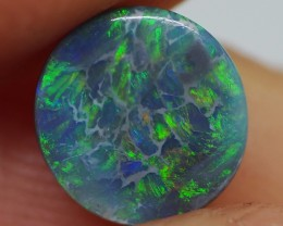 1.00CT  CRYSTAL OPAL FROM LIGHTNING RIDGE RE284