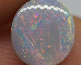 1.70CT  CRYSTAL OPAL FROM LIGHTNING RIDGE RE297