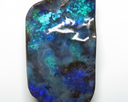 20.22ct Queensland Boulder Opal Stone