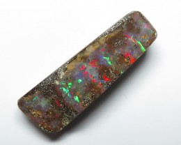 6.49ct Queensland Boulder Opal Stone